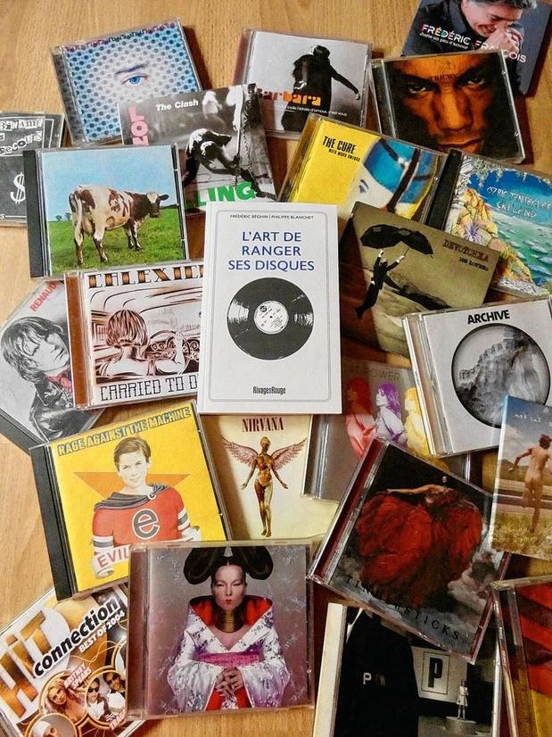 On a testé: l'art de ranger ses disques