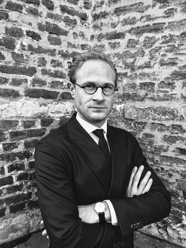 3 vragen aan Henri Vandekerckhove