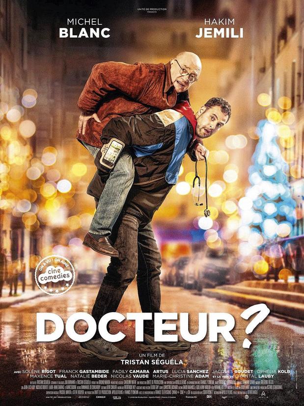 Le médecin malgré lui