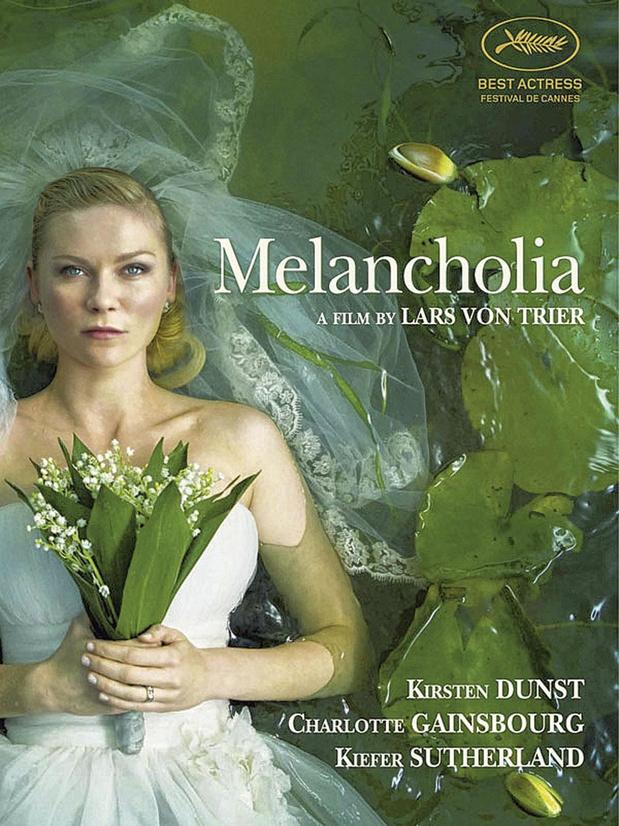 2/ Melancholia De Lars von Trier (2011)