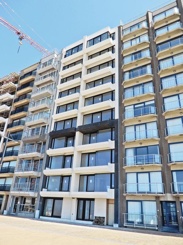 Immobilier à Middelkerke-Westende: le moins cher du littoral occidental