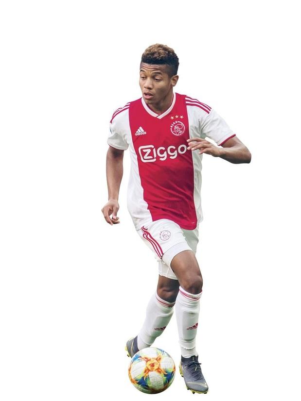 L'Ajax rêve d'un prix