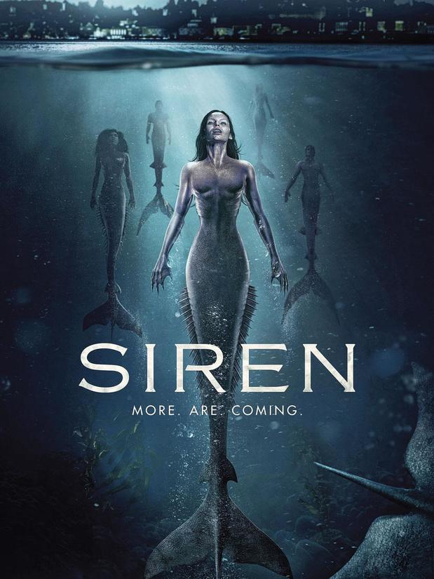 Siren - seizoen 2 (3)