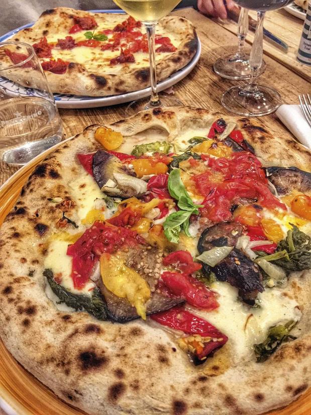 Le restaurant de la semaine: Marcella, madone de la stracciatella