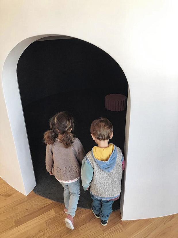 Un nouvel espace pour l'autisme