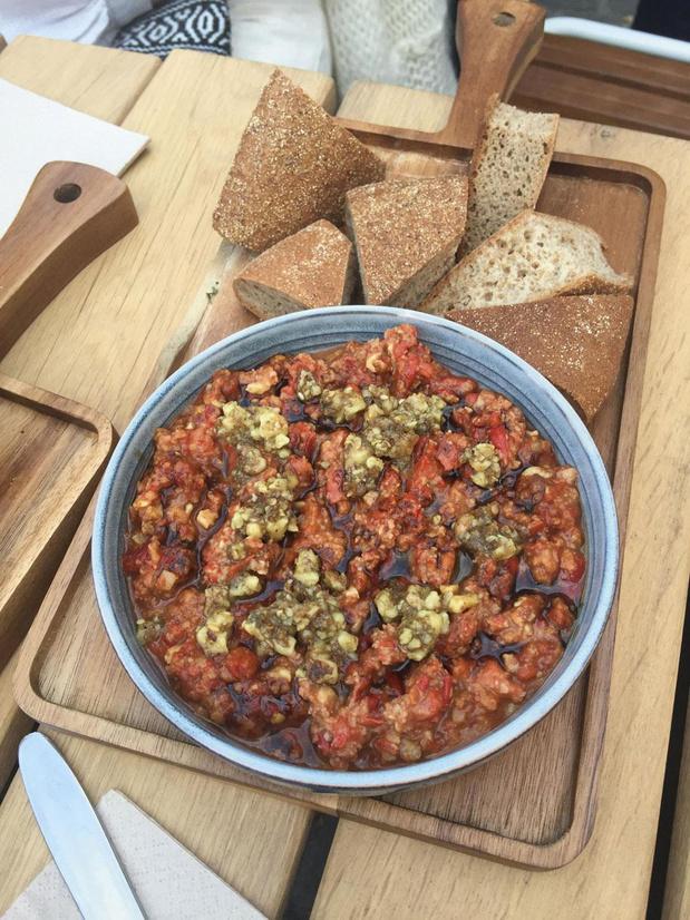 Le restaurant de la semaine: Pois Chiche, une vie en terrasse