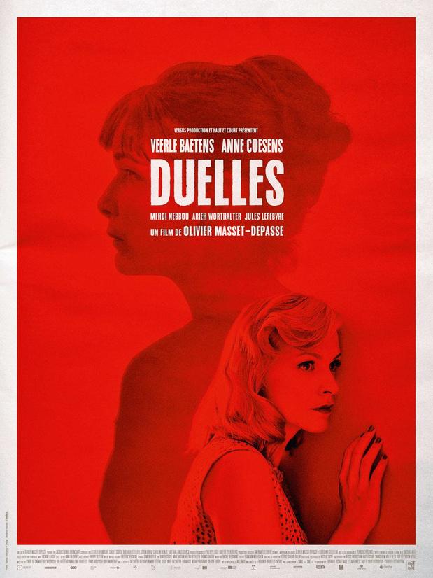 10 vinyles Duelles