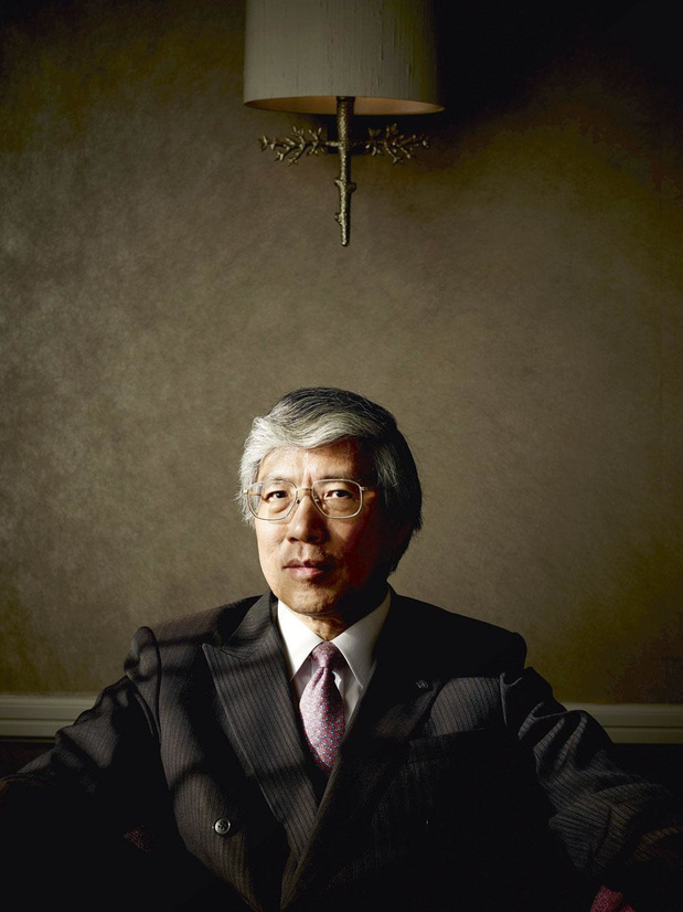 Econoom Richard Koo over het Japanse voorbeeld: 'Niet monetair maar budgettair beleid is cruciaal'