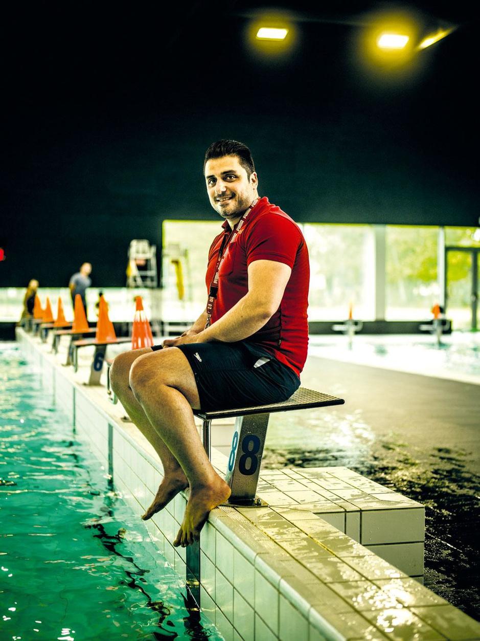 In gesprek met onze redders: 'Losse zwemshorts zijn een veel groter probleem dan boerkini's'