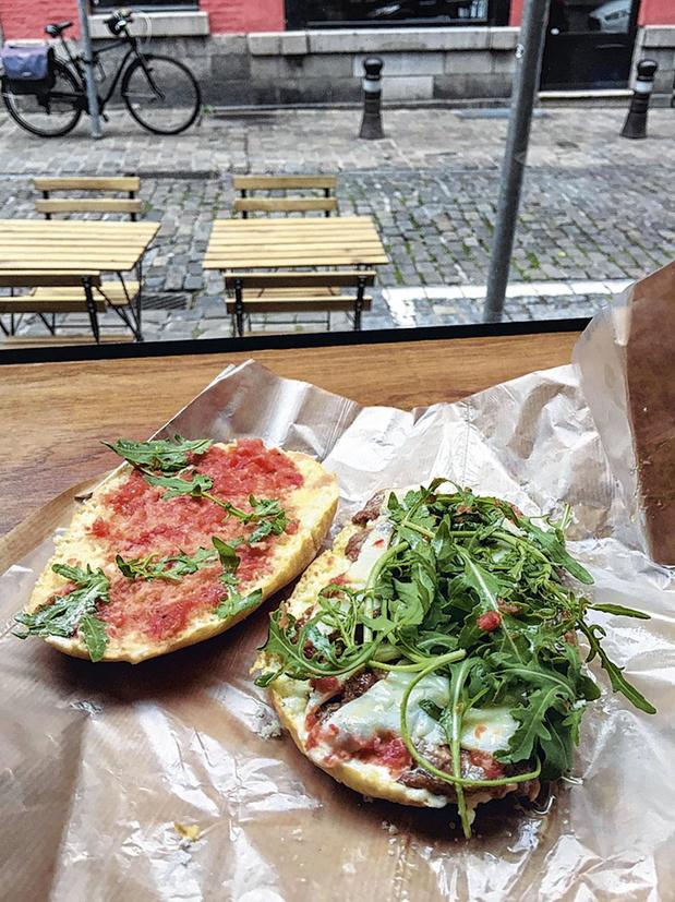 Le restaurant de la semaine: Manolo Bocata, arène de poche qui fait poser un genou à terre