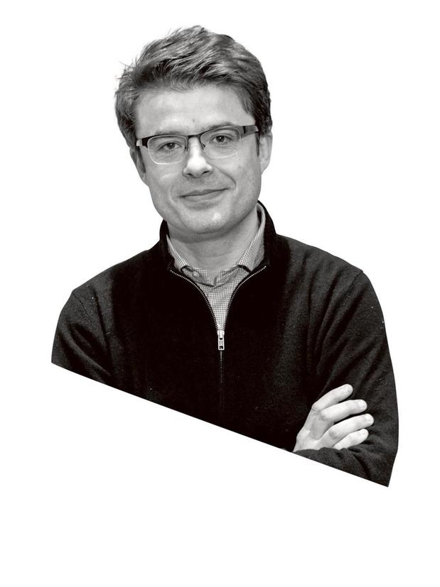 Nenad Sestan - Wetenschapper