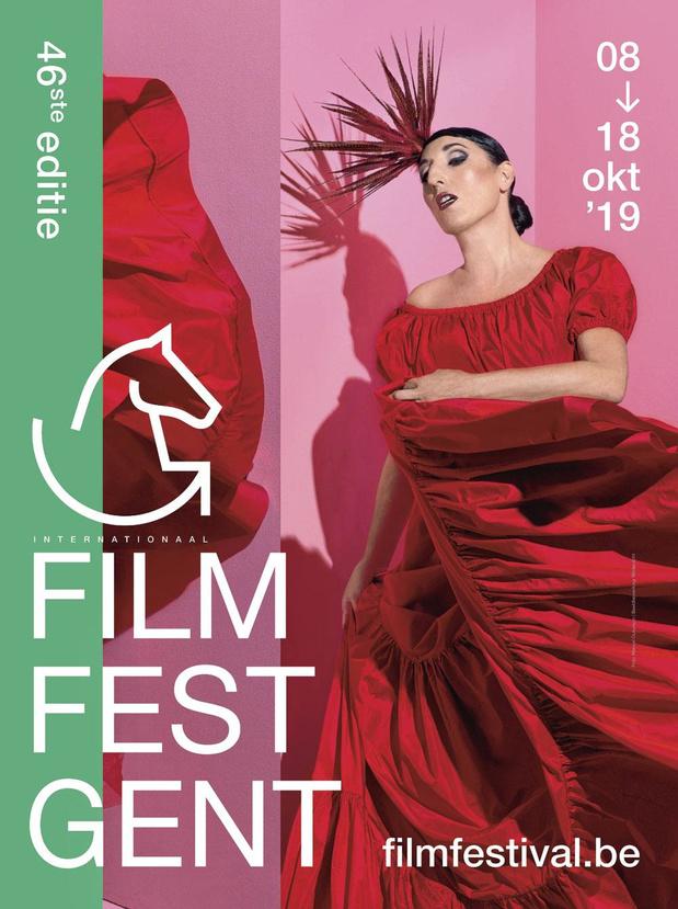 Spaanse filmfurie verovert Gent