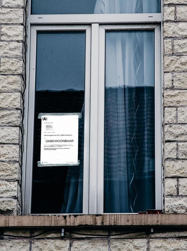 Recordaantal woningen ongeschikt of onbewoonbaar verklaard in Vlaanderen