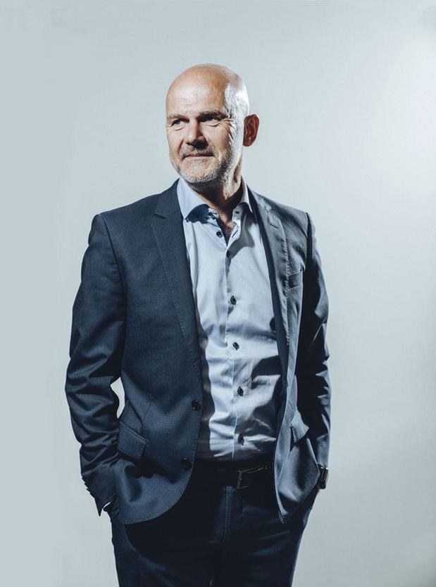 Gert Ysebaert (CEO Mediahuis): 'Je moet durven zeggen dat goede journalistiek geld kost'