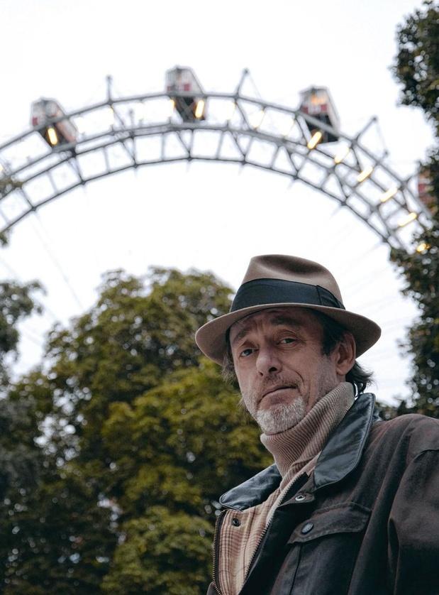 """Prix Rossel BD: Frank Legall, """"Trap"""" et """"Stig et Tilde"""" honorés"""