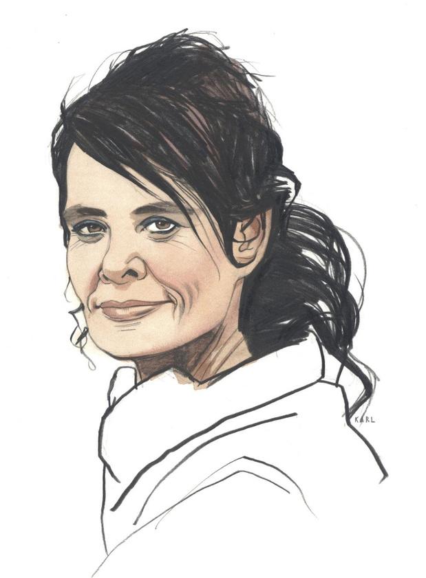 Auteur Griet Op de Beeck: 'De maakbare mens bestaat, ik ben er zelf het levende bewijs van'