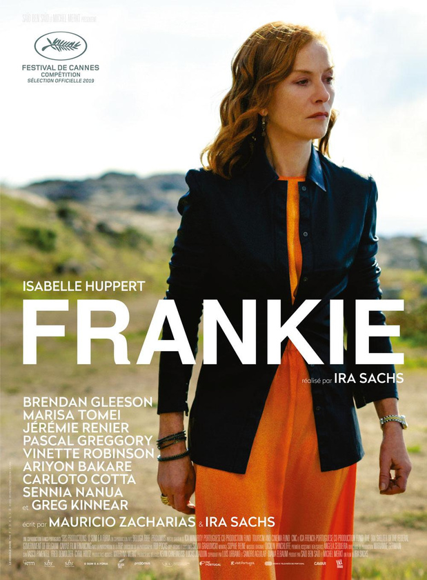 [Critique ciné] Frankie, un échec
