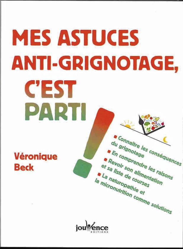 Stop au grignotage