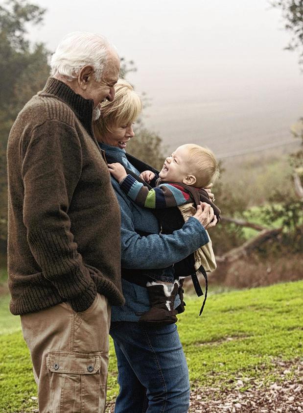 Omgangsrecht grootouders