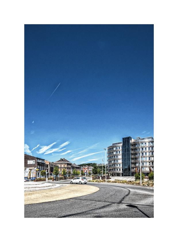 Seraing, la renaissance immobilière du phénix