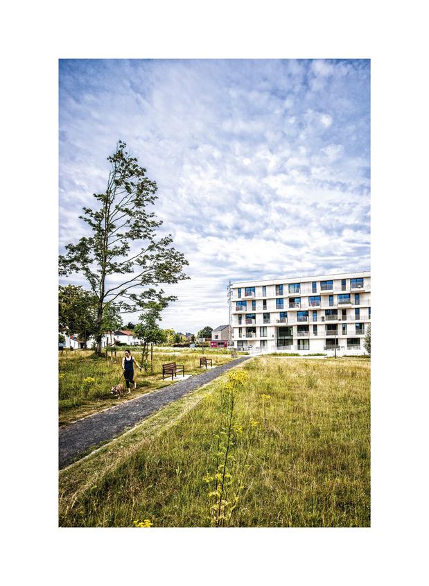 Une bulle immobilière en Belgique? Seulement dans les grandes villes