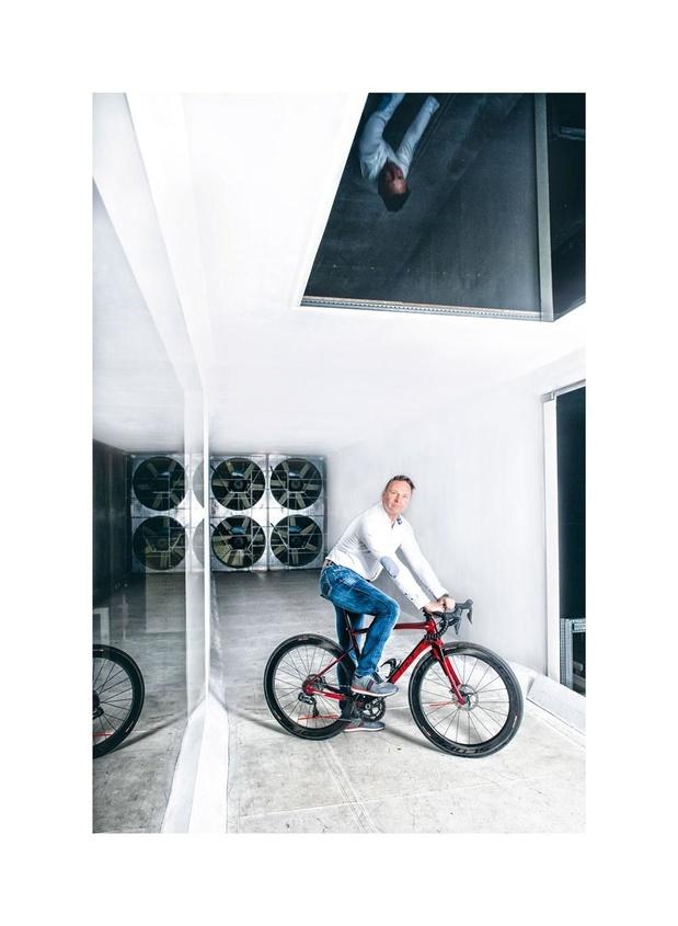 Limburgs fietsleasebedrijf Cyclis heeft internationale ambitie: 'De files zijn een zegen voor de fietssector'