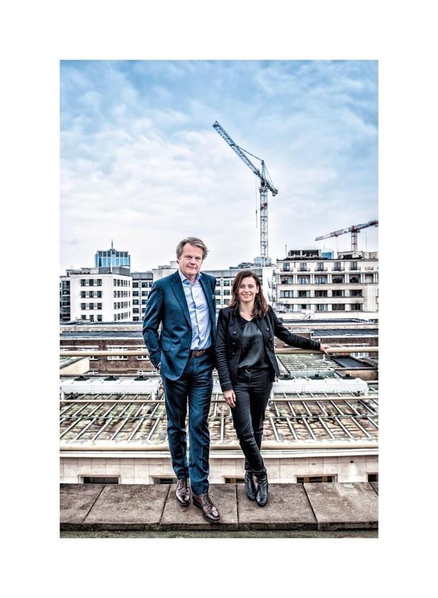 """Bruxelles: """"Il est temps d'accélérer la cadence dans la production de logements"""""""