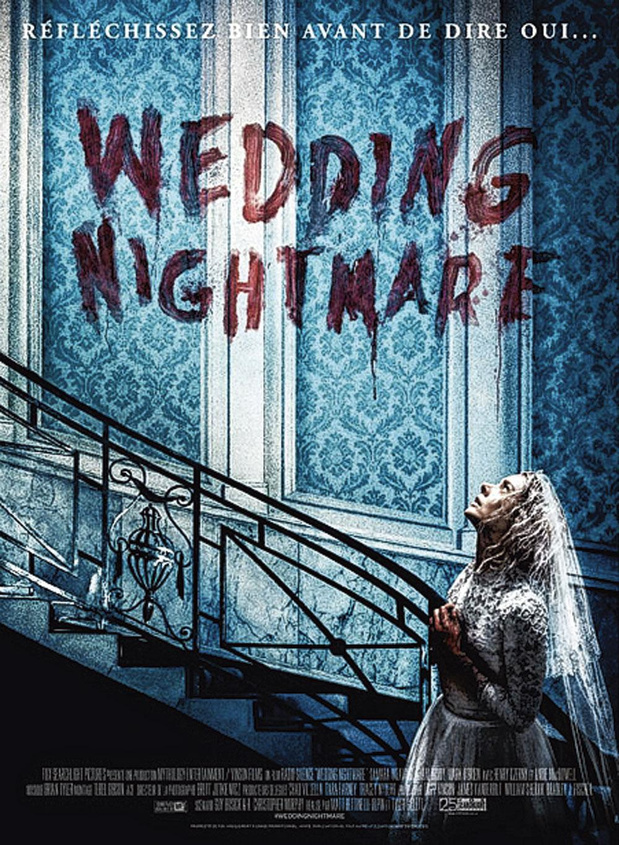 [Critique ciné] Wedding Nightmare