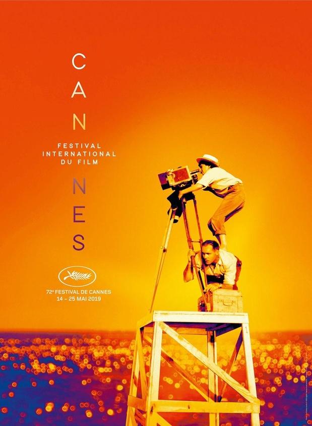 Cannes en direct