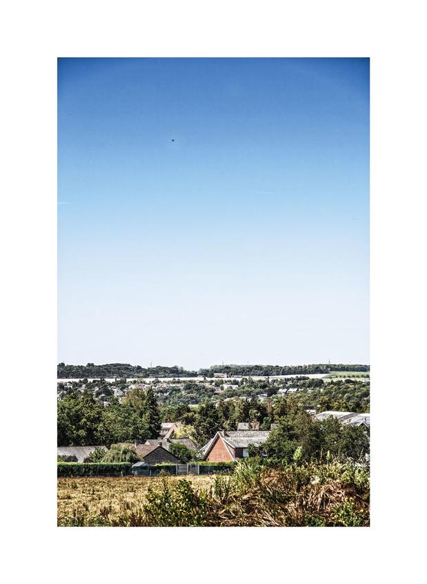 Dans le Namurois, les maisons sont un must pour garder les familles