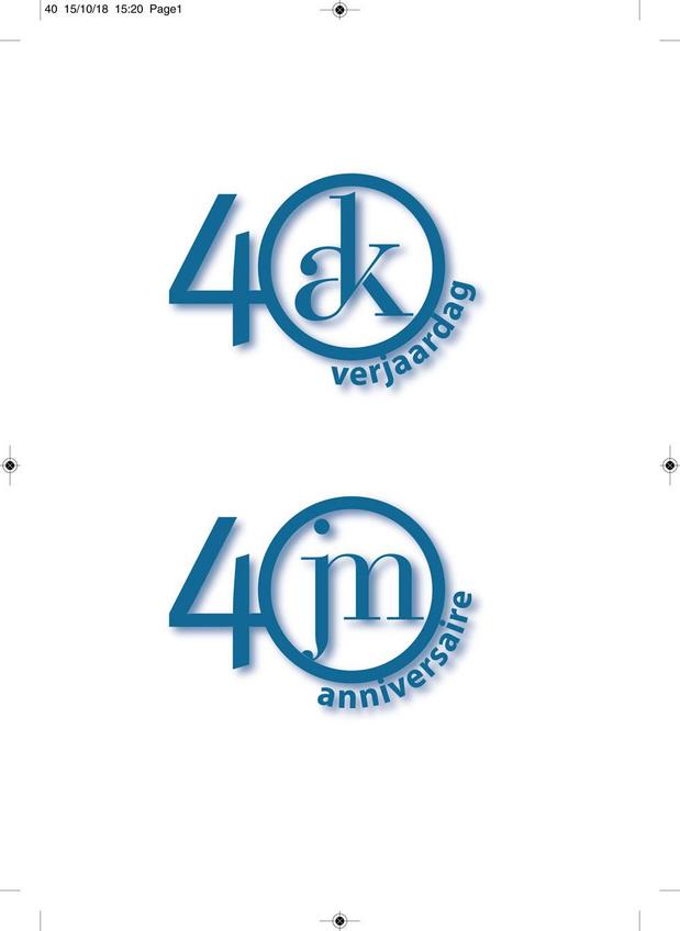 Célébration des 40 ans du jdM en bonne compagnie
