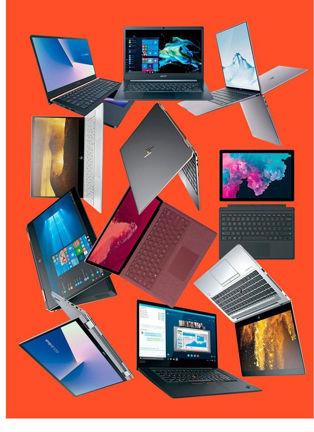 A la recherche d'un nouvel ordinateur portable? Consultez dans ce cas notre test comparatif.