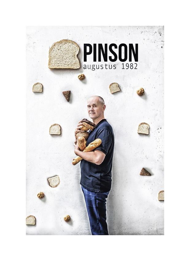 Van dierenoppasser tot koekjesbakker: de vakantiejobs van Peter Quaghebeur, CEO van SBS Belgium