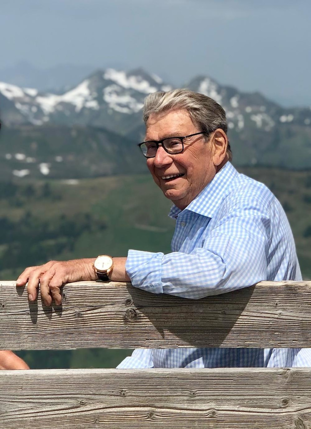 Oprichter Drukkerij Verstraete overleden