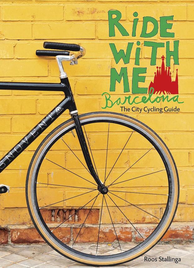 Vamos en bici
