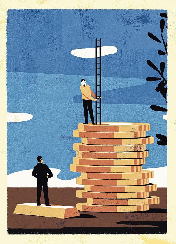 Héritages et donations : pacte global ou ponctuel ?