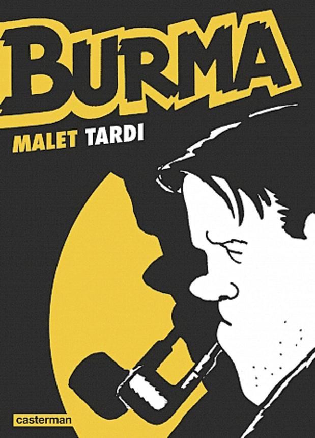 Intégrale Burma *