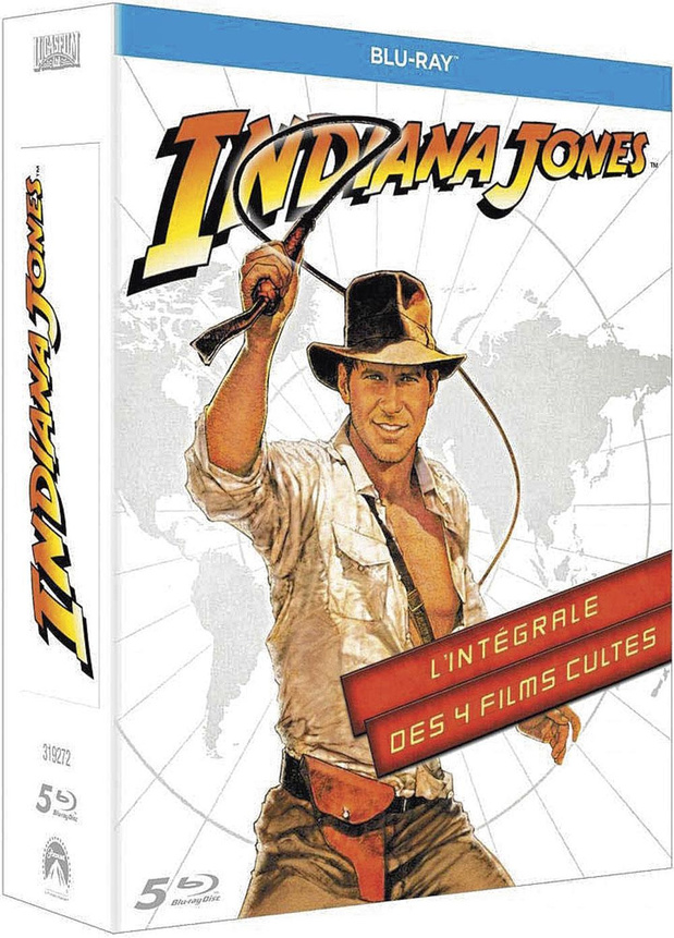 Indiana Jones - The Complete Collection *