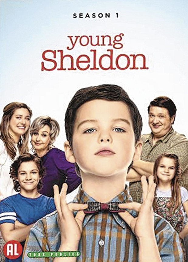 Young Sheldon (saison 1)