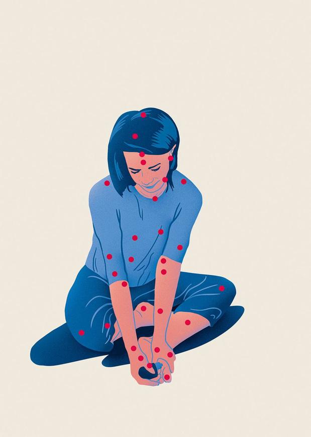 Doe-het-zelf-acupressuur