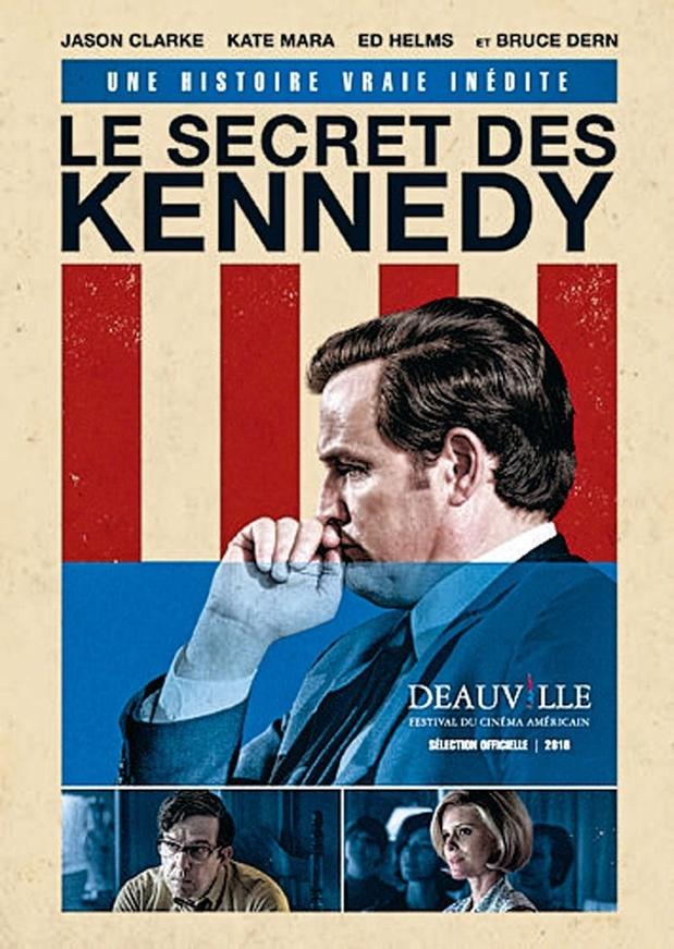 Le Secret des Kennedy