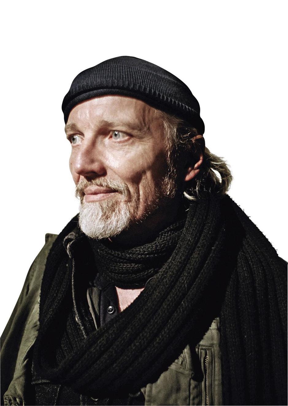 Living on the edge met Jan Lauwers (Needcompany): 'Kunst is nooit een oplossing'