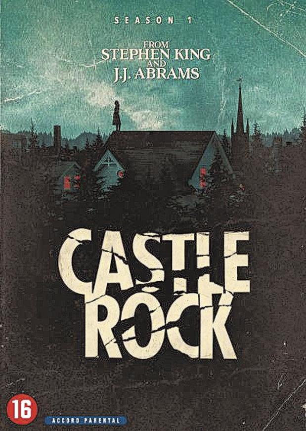 Castle Rock (saison 1)