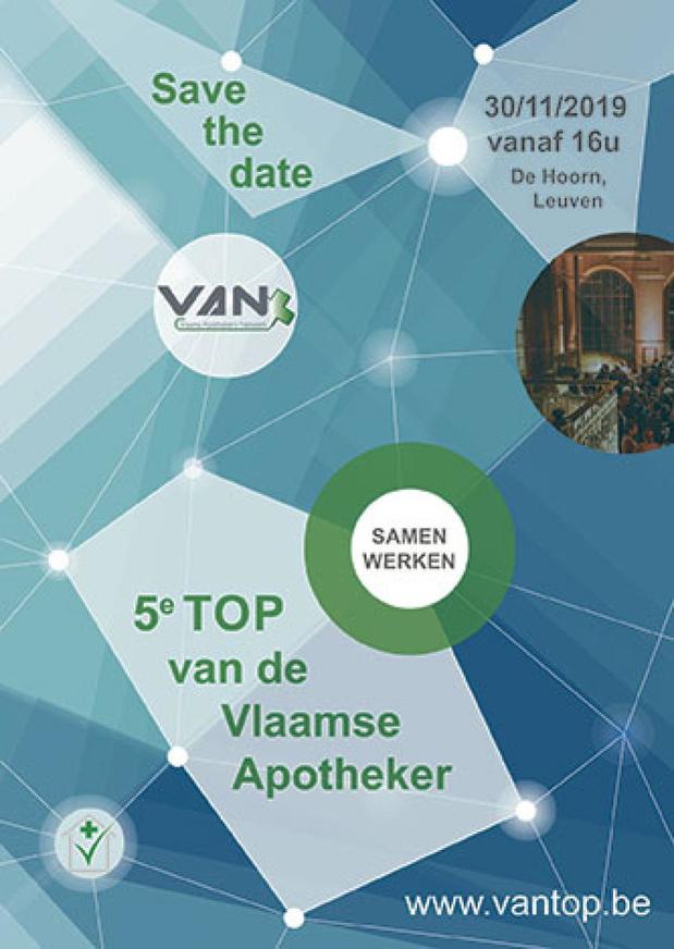 Samenwerking en innovatie op VAN-top