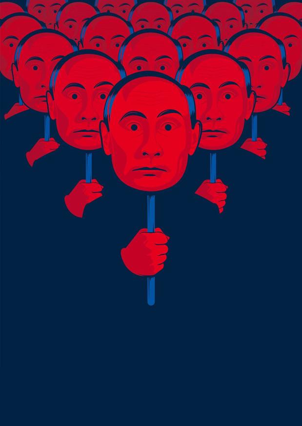 Putin's Witnesses (1)
