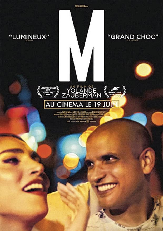 [Critique ciné] M, un documentaire fort, émouvant, éclairant