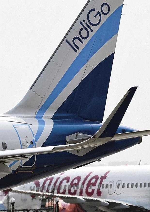 Une méga-commande indienne pour Airbus