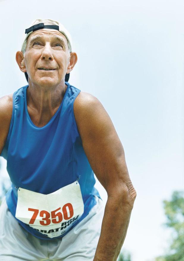 50 marathoniens... et leur coeur