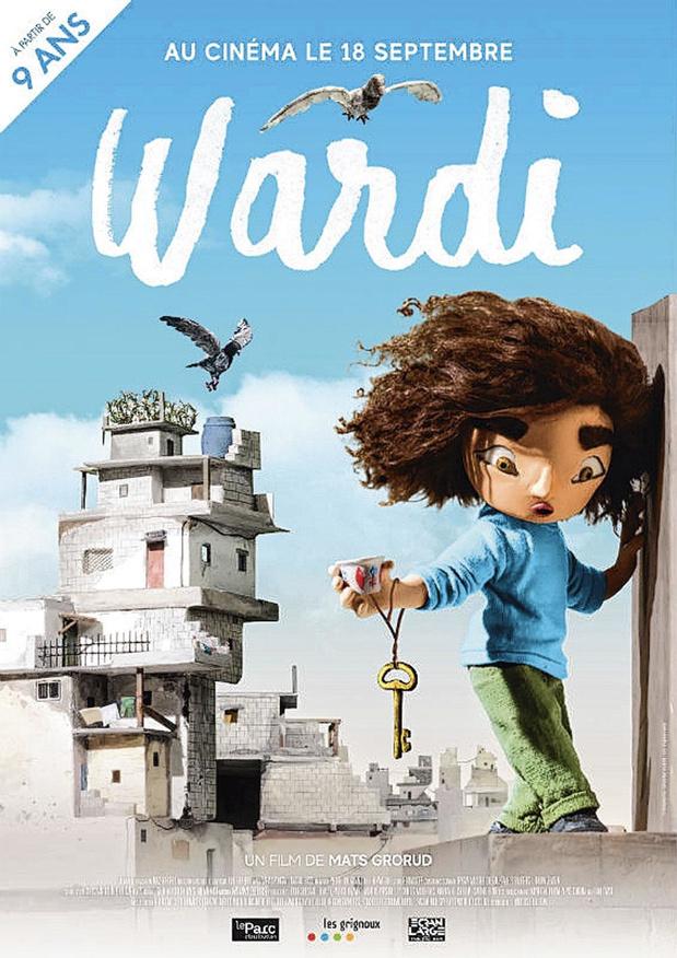 [Critique ciné] Wardi, d'une grande intensité