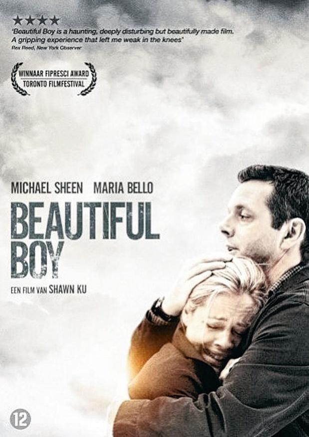 5x blu-ray Beautiful Boy